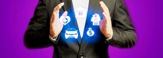 خدمات و محصولات بانک