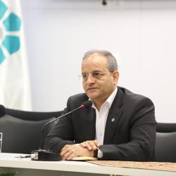 پیام مدیرعامل بانک توسعه تعاون به مناسبت 27 اردیبهشت مصادف با روز روابط عمومی